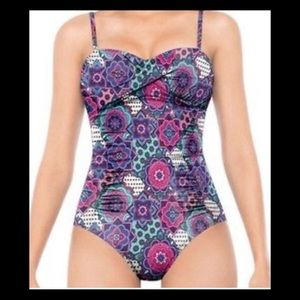 Love Your Assets by Spanx-Madison Ave Twist Suit